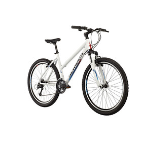 """Serious Eight Ball MTB Hardtail Dames 26"""" wit"""